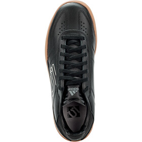 adidas Five Ten Sleuth DLX Chaussures pour VTT Femme, core black/grey two/gum M2